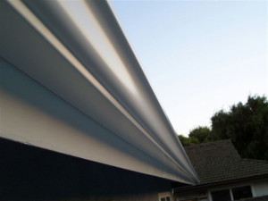 Seamless Rain Gutters and Downspouts in metro Philadelphia by Best Gutter and Roofing