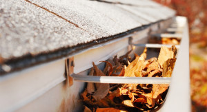 gutters need gutter covers