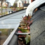 Professional Gutter Cleaning by Best Gutter and Roofing