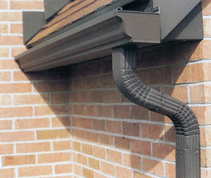 Seamless Aluminum Gutters in metro Philadelphia by Best Gutter and Roofing