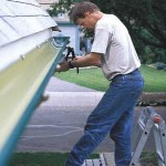 Gutter Repair Montomgery and Buck County PA - best gutter and roofing